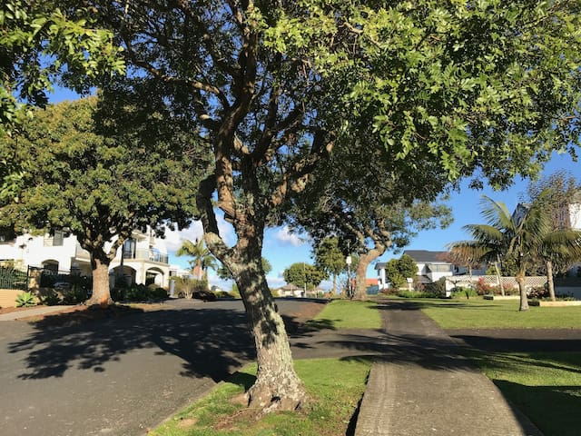 Sweet  home close to airport and Manukau city