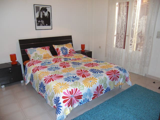 Old town apartment - Ierapetra - Apartment