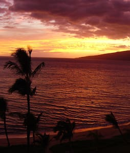 Your Own Little Piece of Paradise - Kihei - Daire