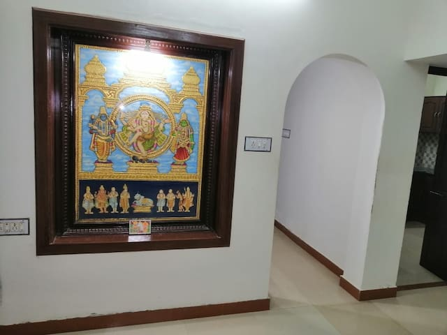 Om Sakthi Dhanam House