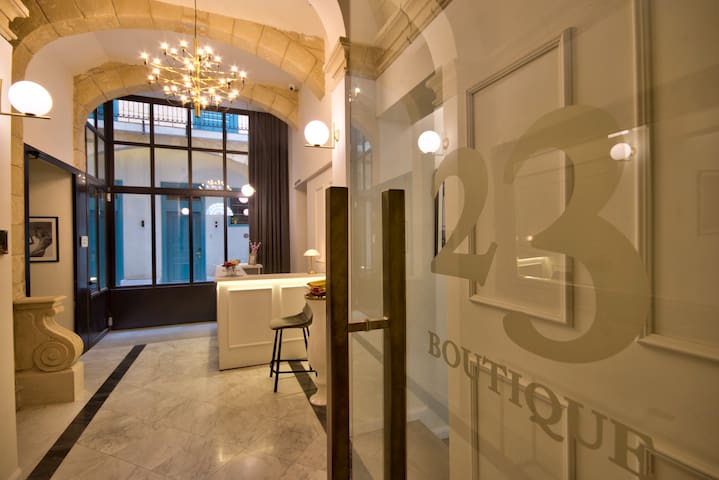 23 Boutique  *Your home away from home in Floriana