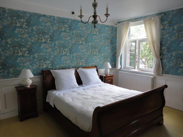 Villa Tournesol - Chambre et sdb privées