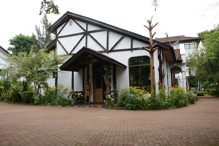 NAKARA HOTEL LTD,  MARANGU KILIMANJARO