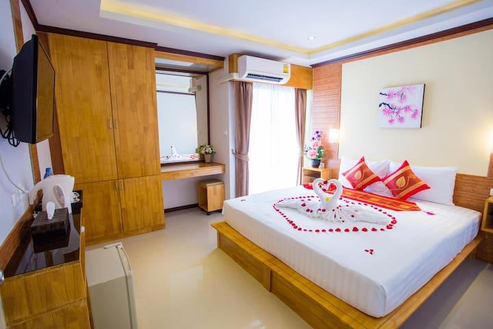 Phunara Residence, Patong Phuket