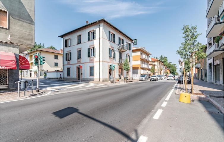 Holiday apartment with 3 bedrooms on 180m² in Serravalle Scrivia