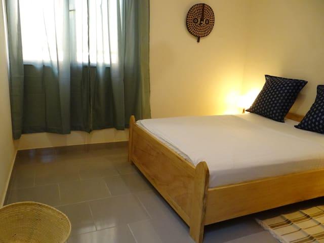 Chambre 1 - Villa Asha
