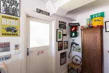 Loft apartment in Burwood - walk to Deakin Uni
