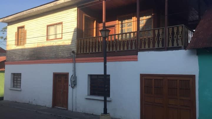 Casa Boia