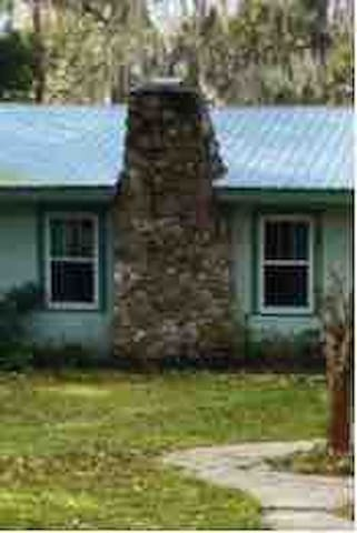 The hobbit cottage