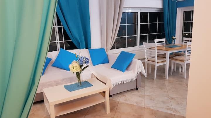 Gikas Apartments - Superior Suite