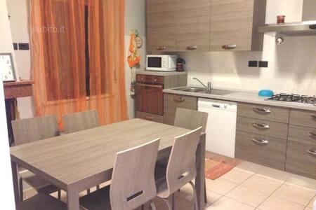 Appartamento 4 posti letto, al mare - Apartment