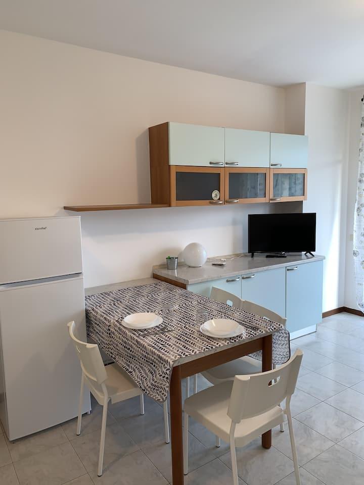 Appartamento Mandorlo - Solo Affitti Brevi