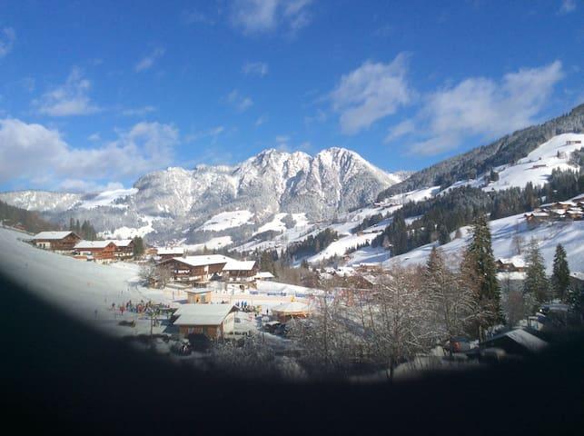 Family Chalet in Inner Alpbach - Alpbach - Chalet