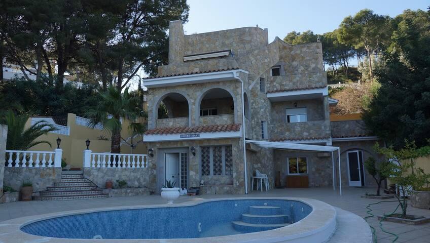 Villa en zona residencial - Orpesa - House