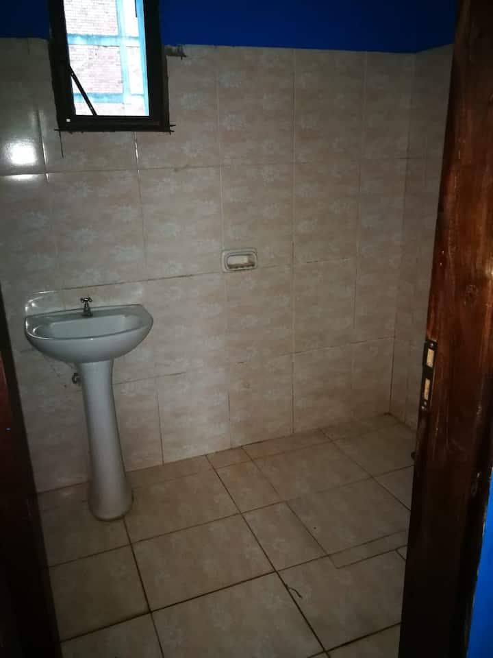 Departamento en Aregua