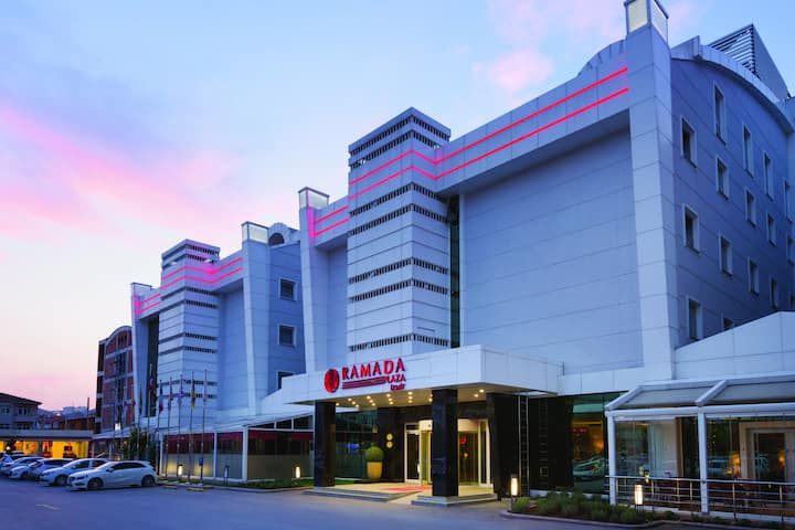 Ramada Plaza By Wyndham Izmit