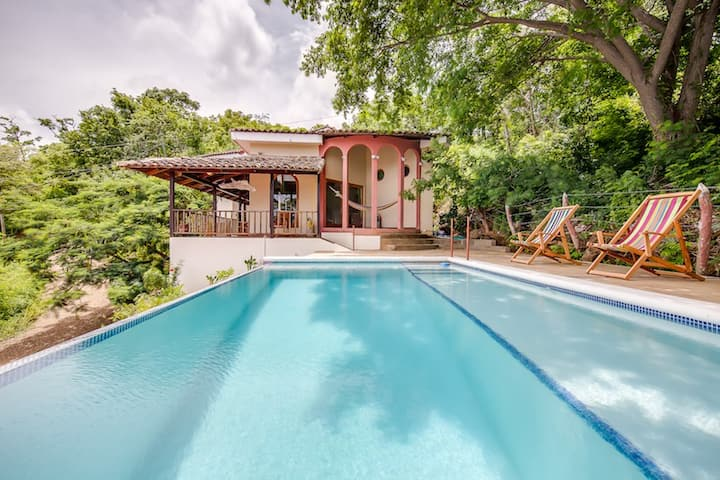 Casa Flores SJDS Vacation Rental
