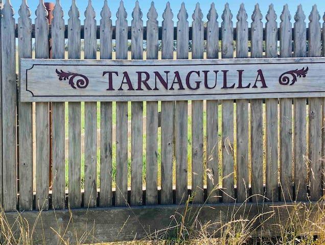 Tarnagulla Otway farmstay