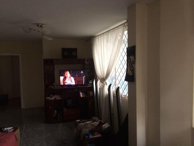 Alojarse en el centro del Ecuador - Santo Domingo - Apartemen