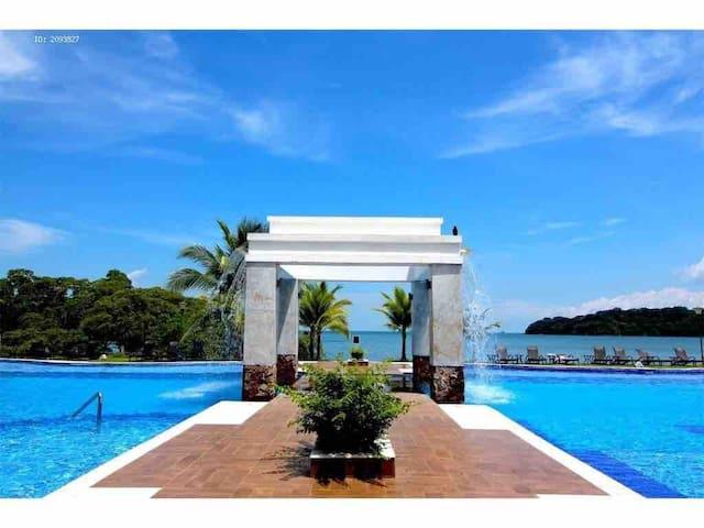 El mejor lugar para tus vacaciones playa bonita