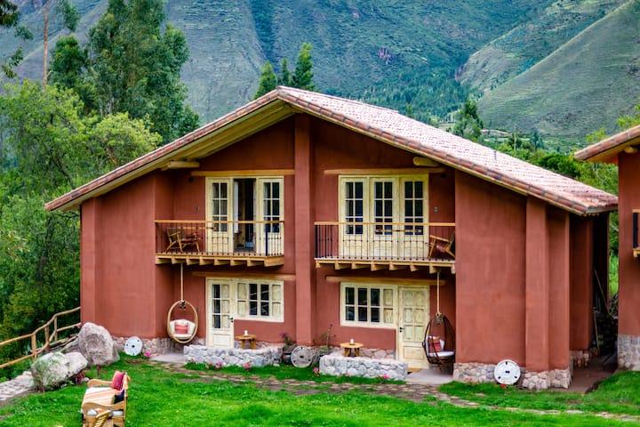 Cottage Nuna Samay