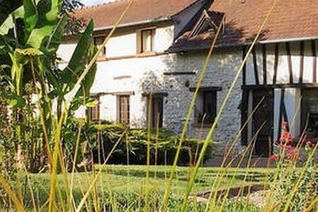 Ancienne longère près de Giverny