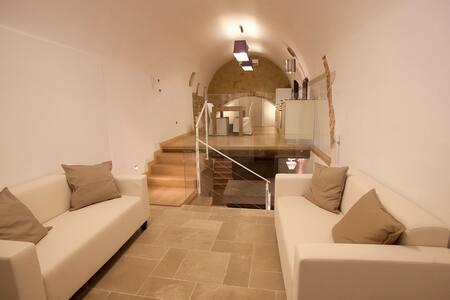 """Appartamento """"Al Vecchio Porto"""" - Bisceglie"""