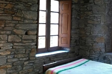 Beautiful traditional village home - Las Herrerias - Huis