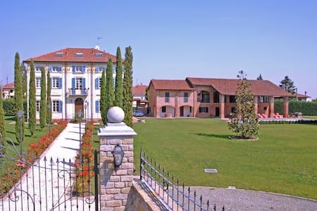 Wedding Venue Alessandria Piemonte - Province of Alessandria - Outro