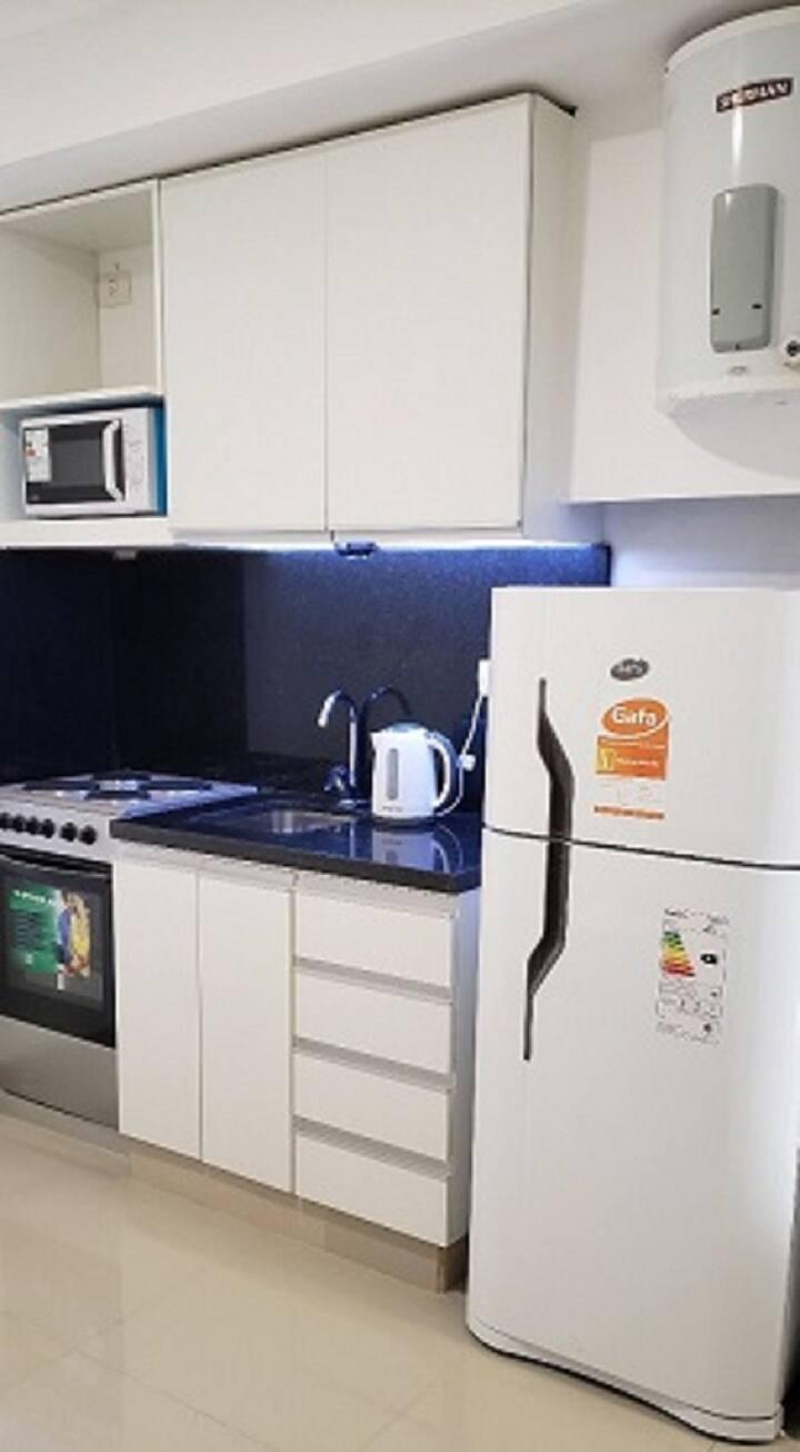 2600 San Luis Apartments