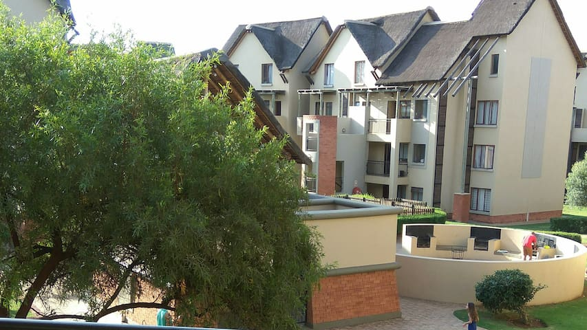 Anja's Place - Pretoria - Daire