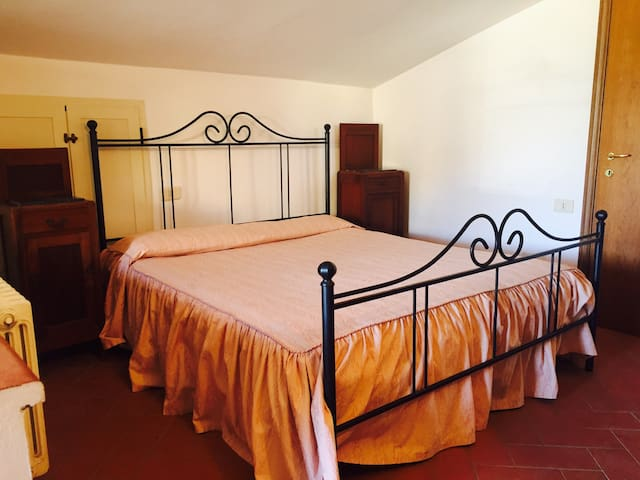 Casa Arcangela - Via Francigena - Gambassi Terme - Pis