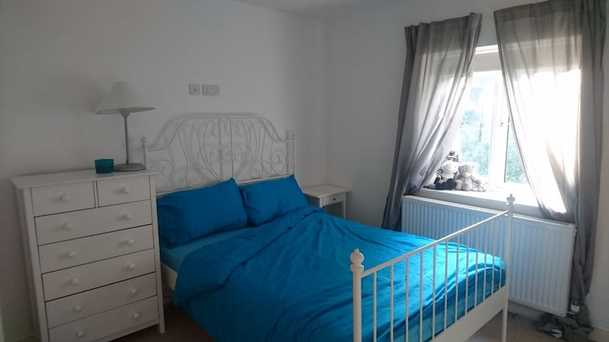 Cosy Double Room close to Riverside. - Knaresborough