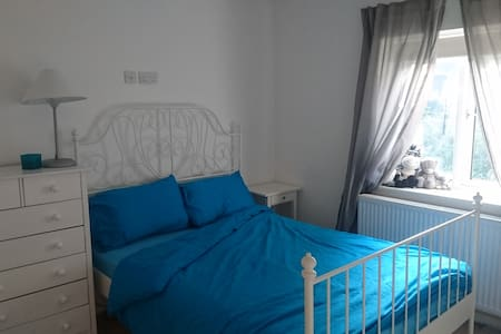 Cosy Double Room close to Riverside. - Knaresborough - Casa