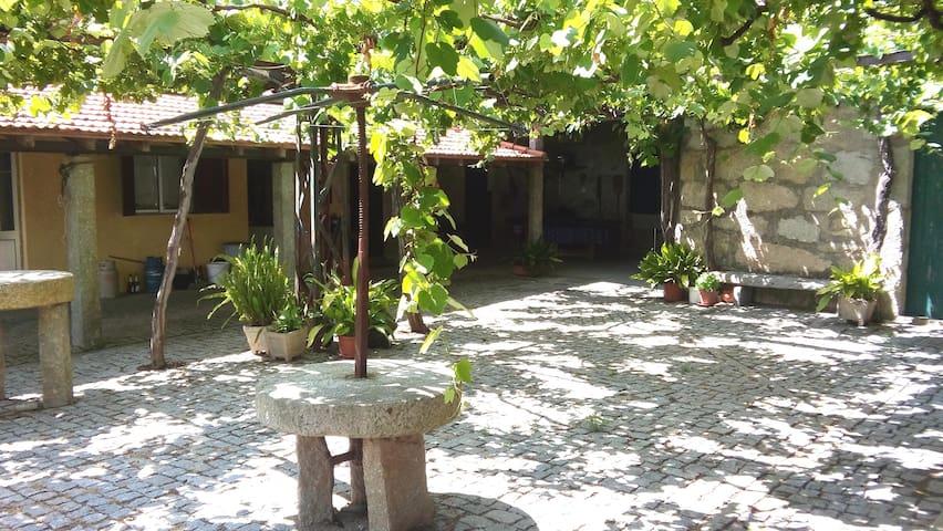 QUINTA DA MADALENA - Madalena - House