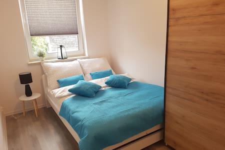 Narutowicza Modern Apartment