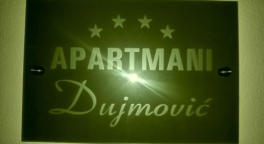 Apartments Dujmović - Bijakovići - Apartment
