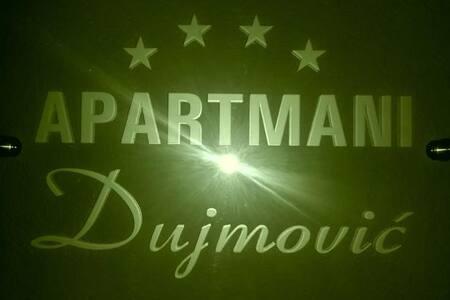 Apartments Dujmović - Bijakovići
