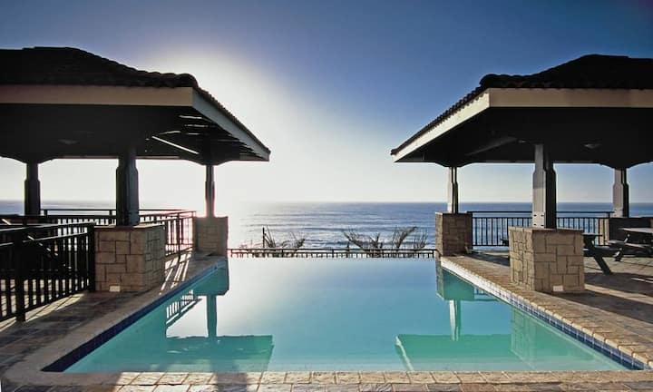 Bali Hai Sapphire Sea and Beach View