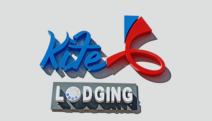 Kite lodging - apartment with blacony