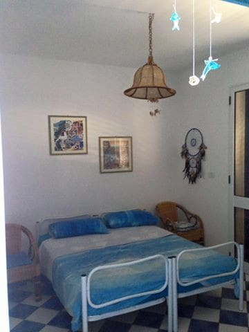 SALENTO HOLIDAY HOME - Santa Maria al Bagno - Huoneisto