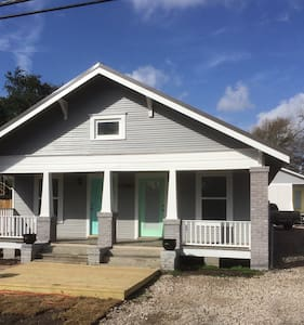 Charming home in East downtown, 1bed, 1ba - Houston