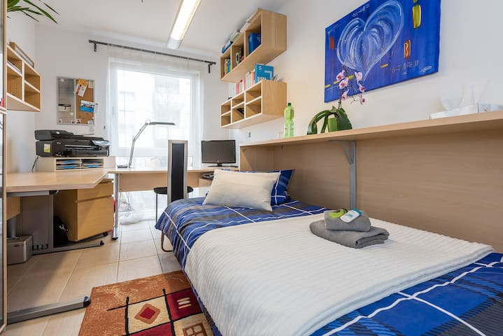 Munich visitors! Cosy Room for 1 Person - มิวนิก - อพาร์ทเมนท์