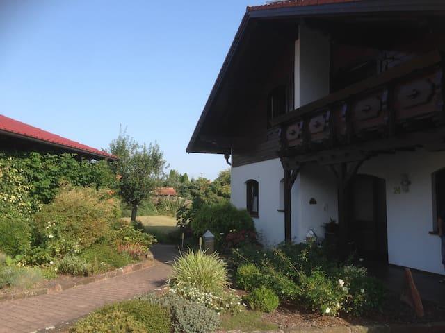 Ferienwohnung Link in Limbach-Krumbach