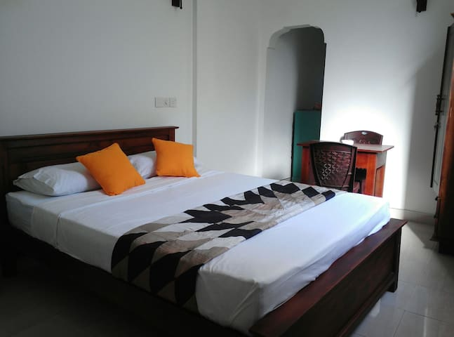Double studio apartment - Negombo - Byt