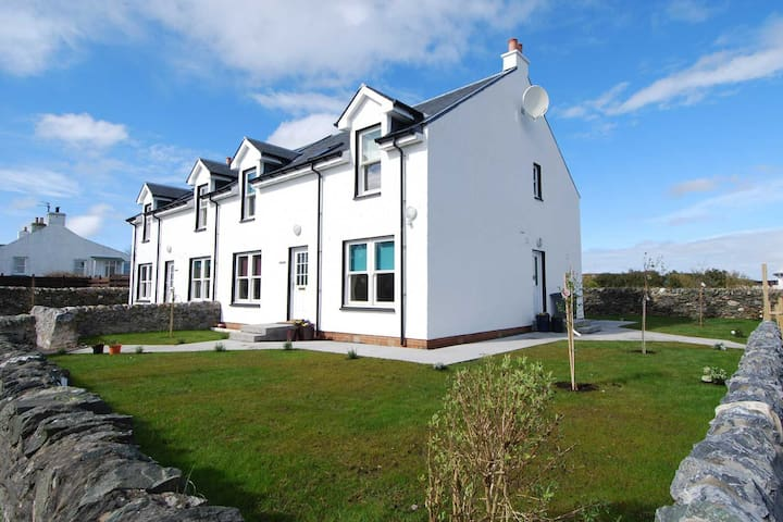 Sanaigmore Cottage