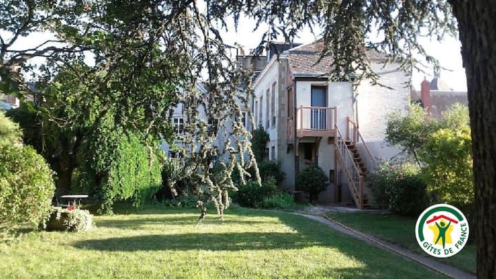 Gîte Neuville aux Bois