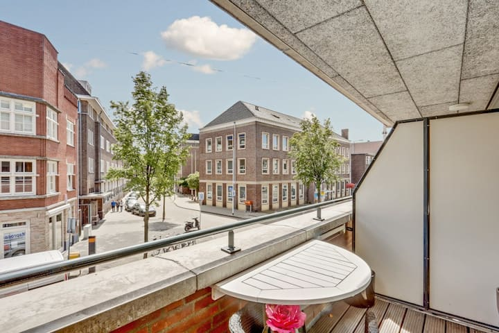 Private Room in apartment Eindhoven city centre