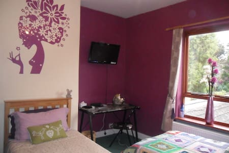 Spare bedroom - Kidderminster