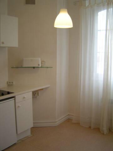 Beau studio vue sur la défense - La Garenne-Colombes - 公寓